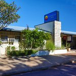 Photo de Comfort Inn Augusta Westside
