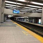 Photo de Ville souterraine (Underground City)