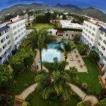 Hotel Gran Plaza & Convention Center Foto