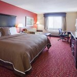 Photo of GrandStay Hotel & Suites Cambridge
