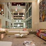 Foto de Axor Feria Hotel