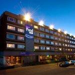 Photo de Glasgow Pond Hotel