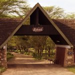 Keekorok Lodge-Sun Africa Hotels