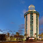 Four Points by Sheraton Orlando International Drive