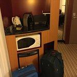 Photo de Novotel Suites Paris Nord 18ème