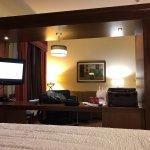 Foto de Hampton Inn & Suites Bastrop