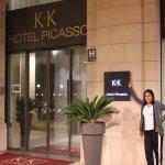 K+K Hotel Picasso Foto
