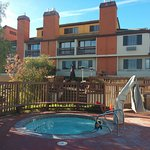 Mariposa Inn and Suites Foto