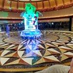 decor lobby