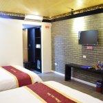 Phuong Nam Hotel Photo