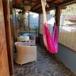 Photo de Monkey Lodge Panama