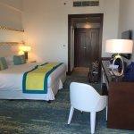 Photo de JA Ocean View Hotel