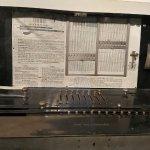 Millionaire 1890s calculating machine