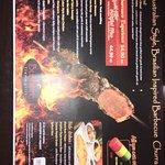 Photo de Bushfire Flame Grill