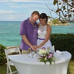 Photo de Couples Tower Isle
