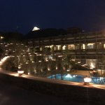Ramada Udaipur Resort and Spa Foto