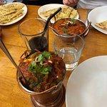 Master of India Restaurantの写真