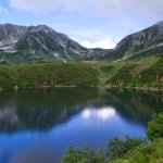 Billede af Mikurigaike Pond