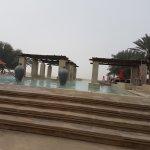منتجع وسبا باب الشمس الصحراوي صورة فوتوغرافية