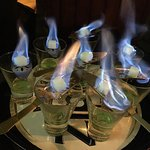 Absinth - will you dare?! 😇🔥🐲🥃