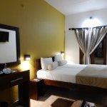 Inlak Garden Hotel-bild