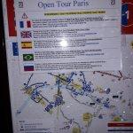Photo de Open Tour Paris