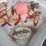 Foto di Legenda Restaurant