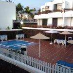 Photo of Paraiso del Sol Apartments