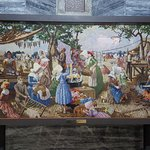 Tapestry presentation example