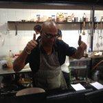 Photo de Cafe Lazydays