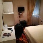 Foto de Hotel Europa Caserta