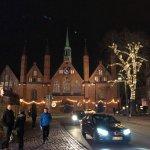 Photo of Lubeck Altstadt (Lubeck Oldtown)