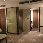 大阪萬豪都飯店照片