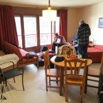 Photo de Aparthotel Poblado