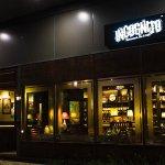 Fotografija – Incognito Restaurant, Bar & Cafe