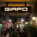 Photo of Giapo
