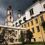 Gästehaus im Stift St. Florian