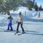 Photo de Station de Ski - Font Romeu Pyrénées 2000