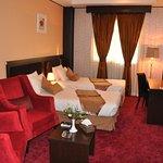 Asareh Hotel