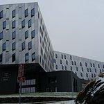Foto de Clarion Hotel Energy