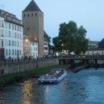 Foto de Barrage Vauban