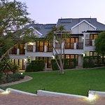 Rivonia Bed & Breakfast Garden Estate