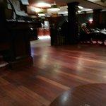 Lounge Interior