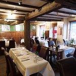 Oak Panelled Restaurant