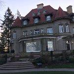 Photo of Pittock Mansion