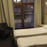 Arbat House Hotel Foto