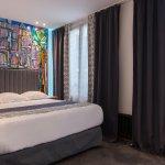 Une décoration exceptionnelle et personnalisée dans chaque chambre