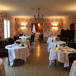 Restaurant le Louis XVI