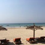 Photo of Thande Beach Hotel
