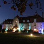 Le Manoir de la Poterie & SPA, entre Deauville et Honfleur